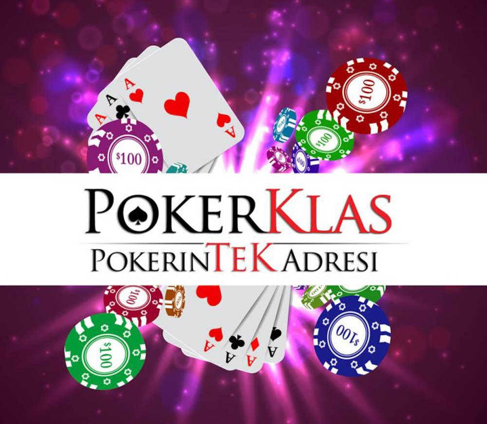 Pokerklas Bahis Sitesi