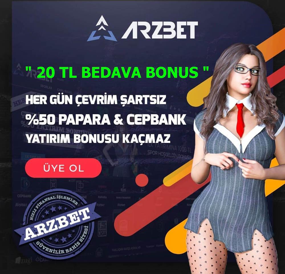 Arzbet Casino Oyunlari