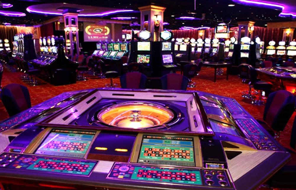 Mroyun Canli Casino