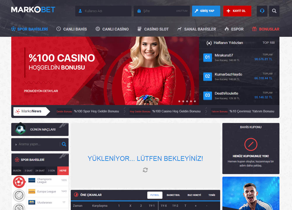 Site Canli Casino Oyunlari