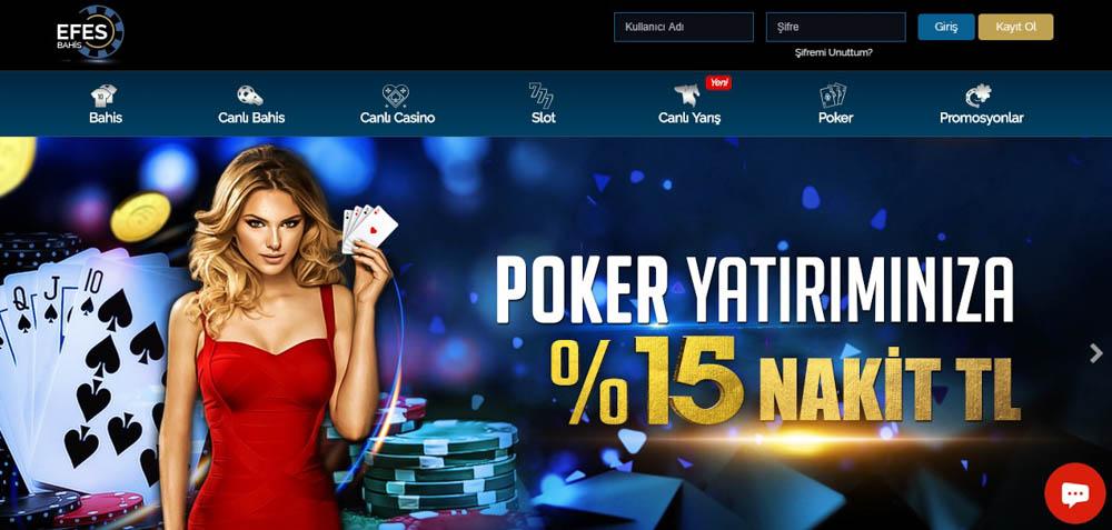 Site Casino Oyunlari